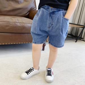 quần short em bé
