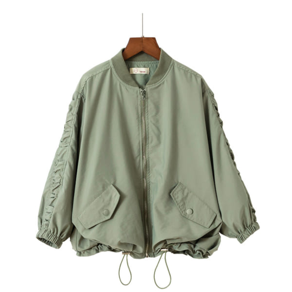 áo khoác bomber cho bé
