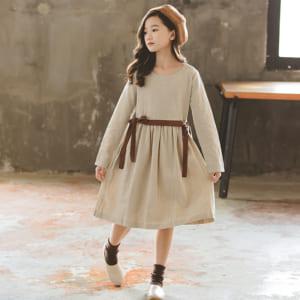 Đầm váy bé gái