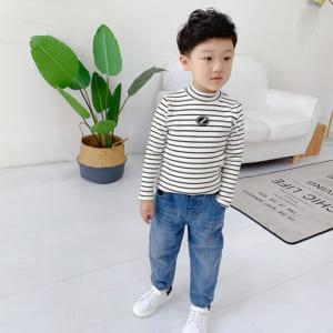 áo thun em bé dài tay