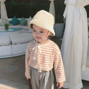 áo thun em bé hoạ tiết ngựa vằn vằn