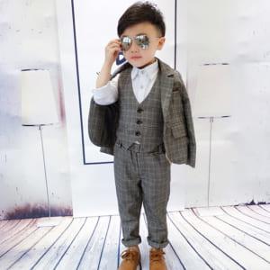 vest cho bé trai