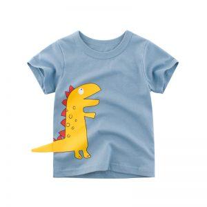 áo thun em bé