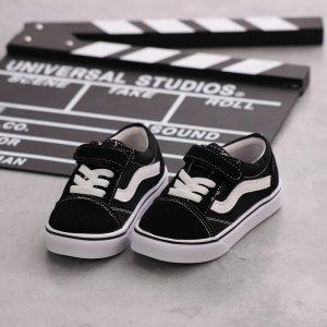 giày vans trẻ em