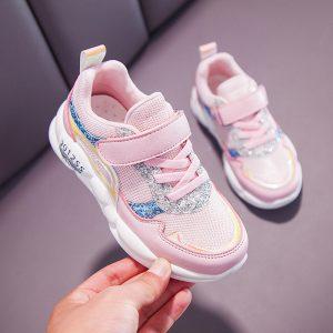 giày dép trẻ em sài gòn