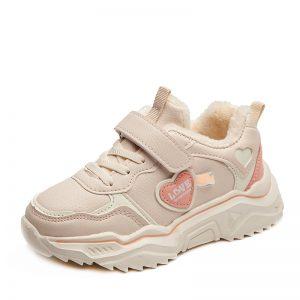 sneaker bé gái