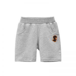 quần short bé trai
