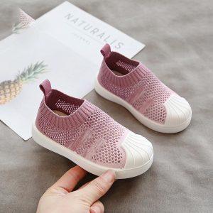 giày dép trẻ em
