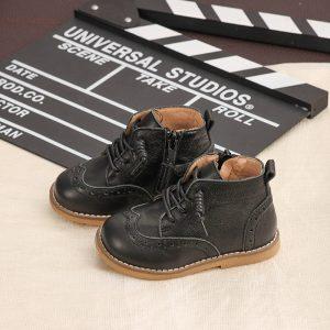 giày da trẻ em sài gòn